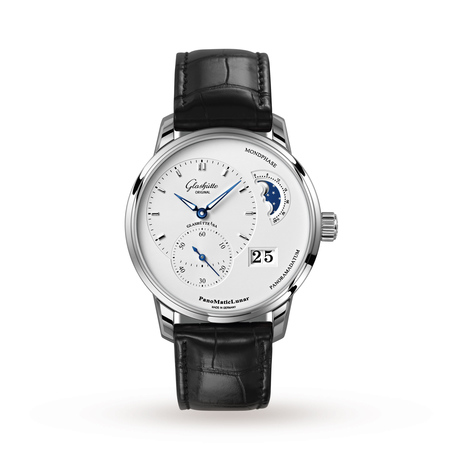 Glashutte Original PanoMaticLunar Mens Watch