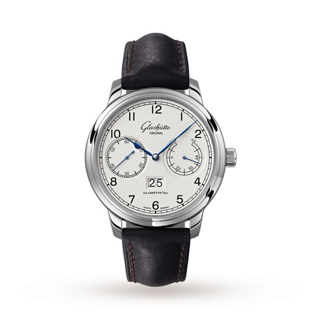 Glashutte Original Senator Observer Men's Watch