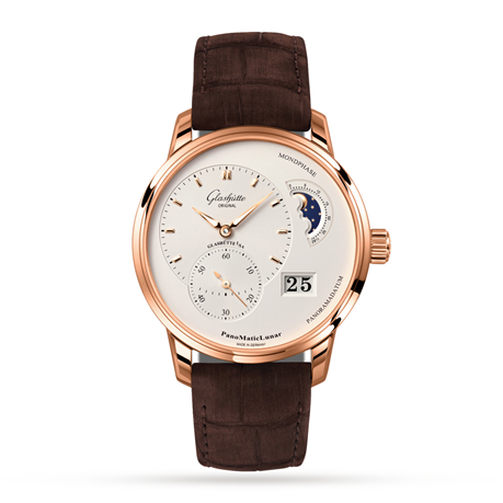 Glashutte Original PanoMaticLunar Men's Watch