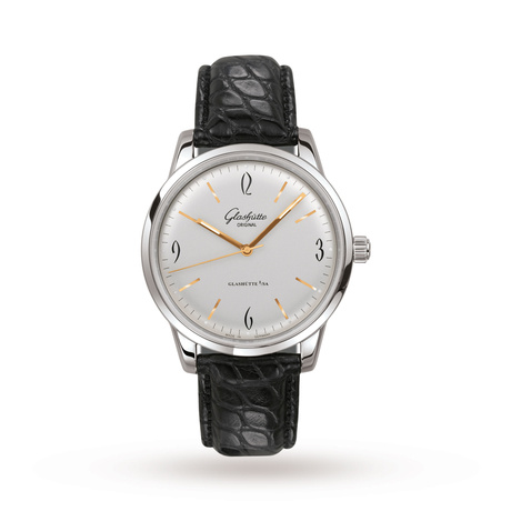Glashutte Original Sixties Mens Watch