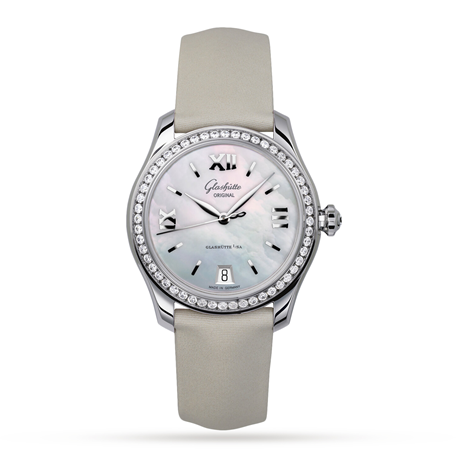 Glashutte Original Lady Serenade Ladies Watch