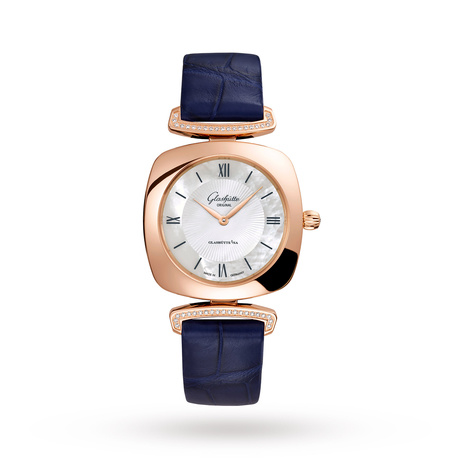 Glashutte Original Pavonina Ladies Watch