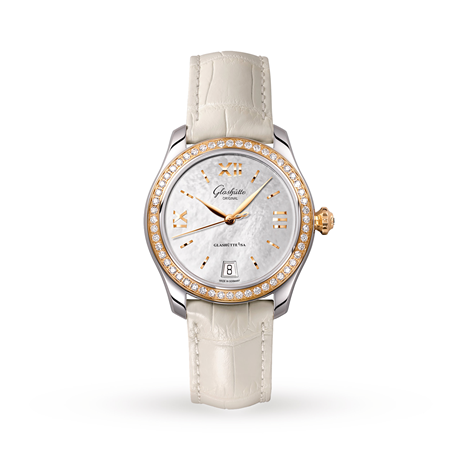 Glashutte Original Lady Serenade Automatic 36mm Watch