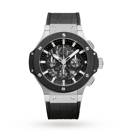Hublot Aero Bang Steel Ceramic 311.SM.1170.GR 44mm