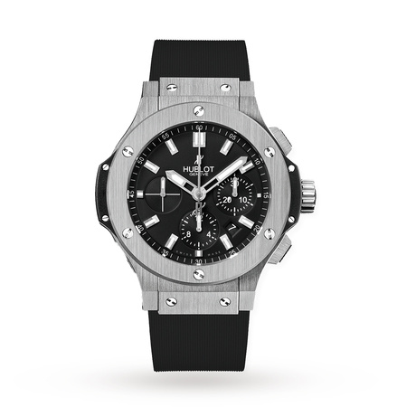 Hublot Big Bang Steel 301.SX.1170.RX 44mm