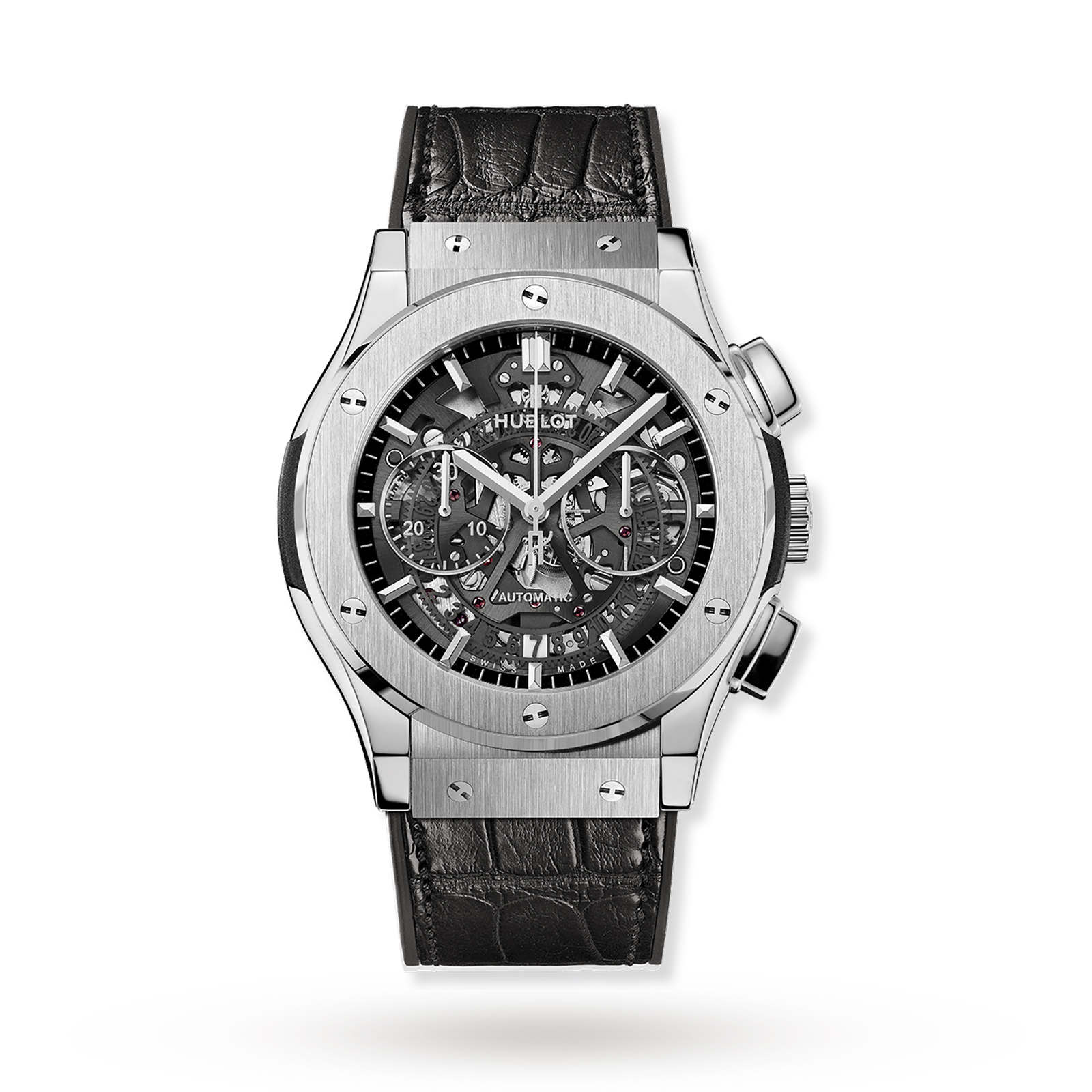 watch gents chronograph steel mens com watches watchshop tw adesso