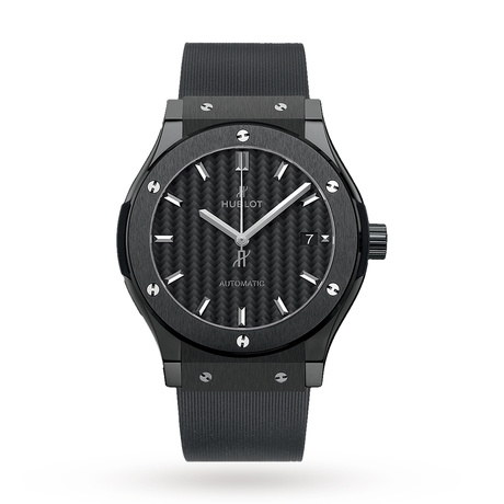 Hublot Classic Fusion Black Magic 511.CM.1771.RX 45mm