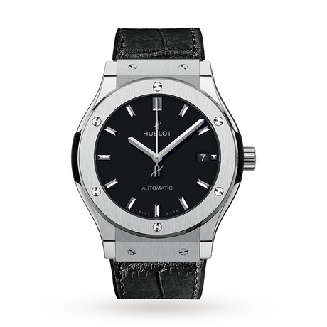For Him - Hublot Classic Fusion 42 Mens Watch - 542.NX.1171.LR