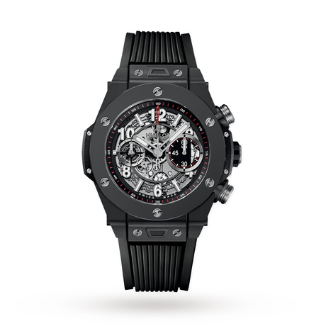 Hublot Big Bang UNICO Black Magic 411.CI.1170.RX 45mm
