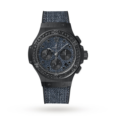 Hublot Big Bang Automatic Chronograph Ladies Watch