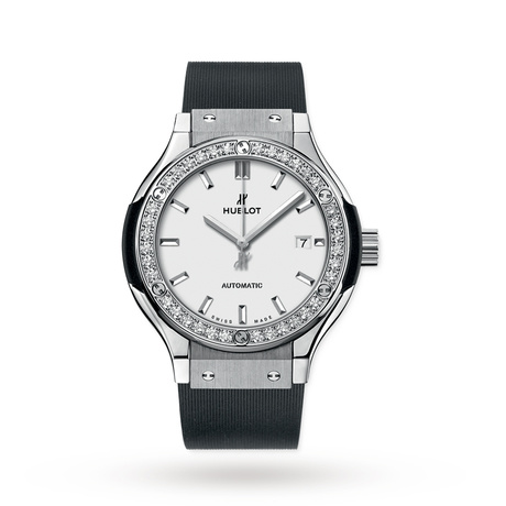 Hublot Classic Fusion 33 Ladies Watch