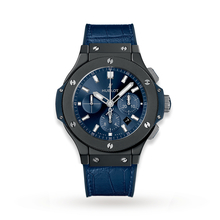 Hublot Big Bang Ceramic Blue 301.CI.7170.LR 44mm