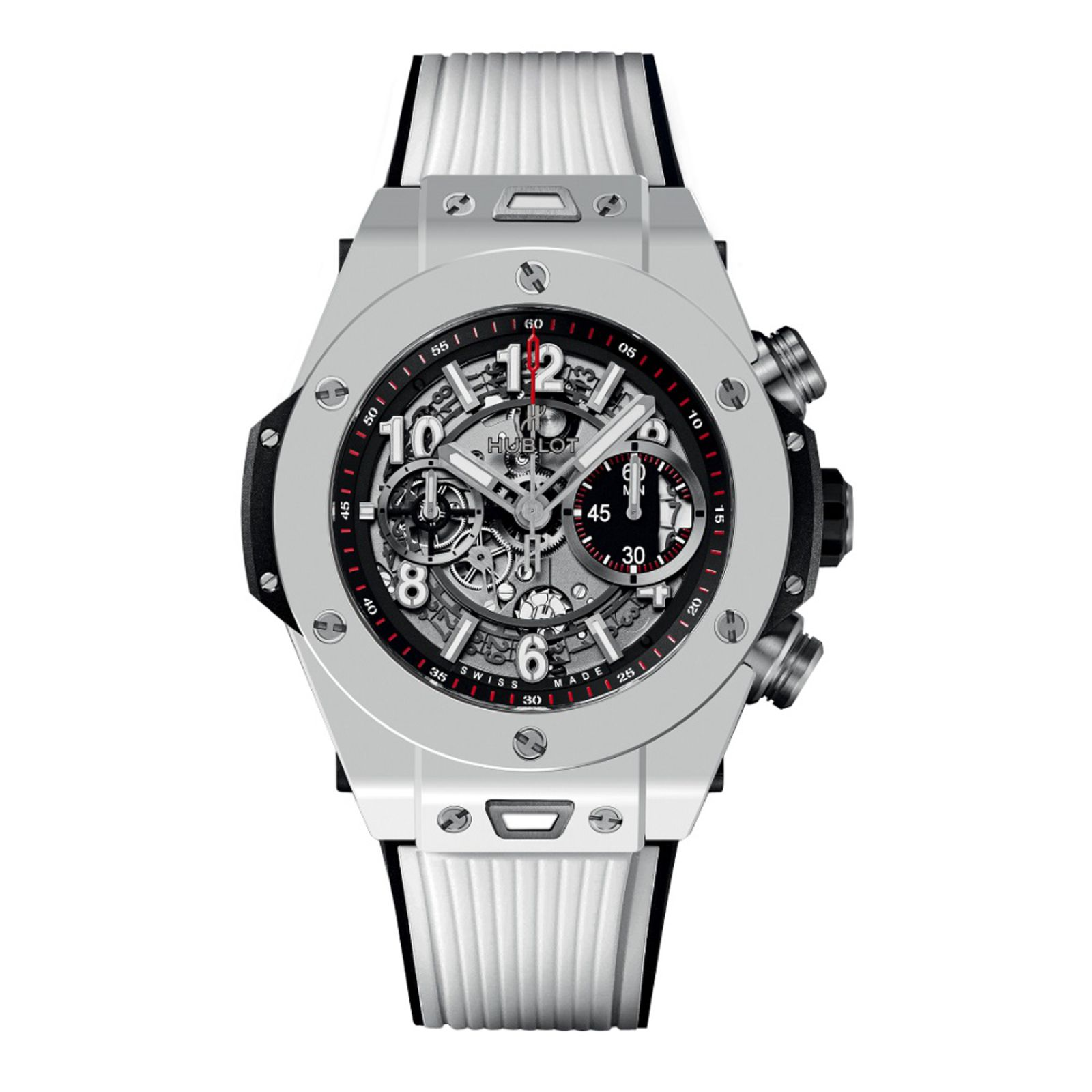 maverick mens tw chronograph mesh silver image men s steel watch bracelet watches