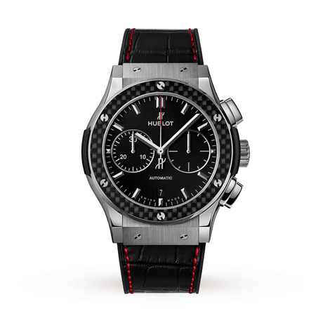 Hublot WOS Exclusive Classic Fusion Automatic Mens Watch