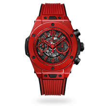 Hublot Big Bang UNICO Red Magic 411.CF.8513.RX 45mm