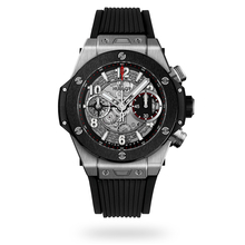 Hublot Big Bang UNICO Titanium 441.NM.1170.RX 42mm