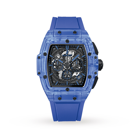 Hublot Spirit Of Big Bang Blue Sapphire Automatic 42mm
