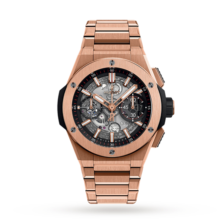 Hublot Big Bang Integral King Gold 42mm 451.OX.1180.OX