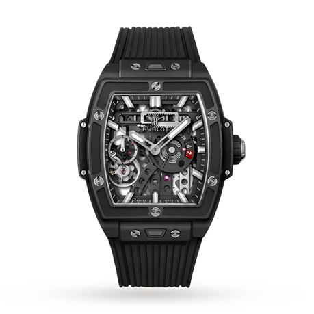 Hublot Horloge Spirit of Big bang Meca-010 Black Magic 45mm 614.CI.1170.RX