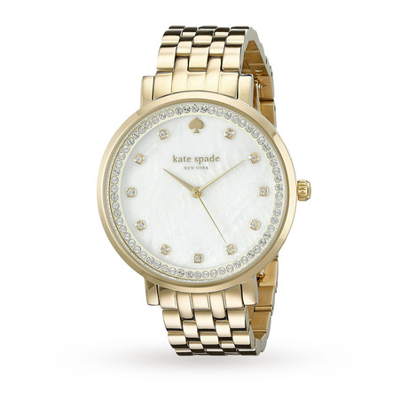 Kate Spade New York Ladies Montery Watch