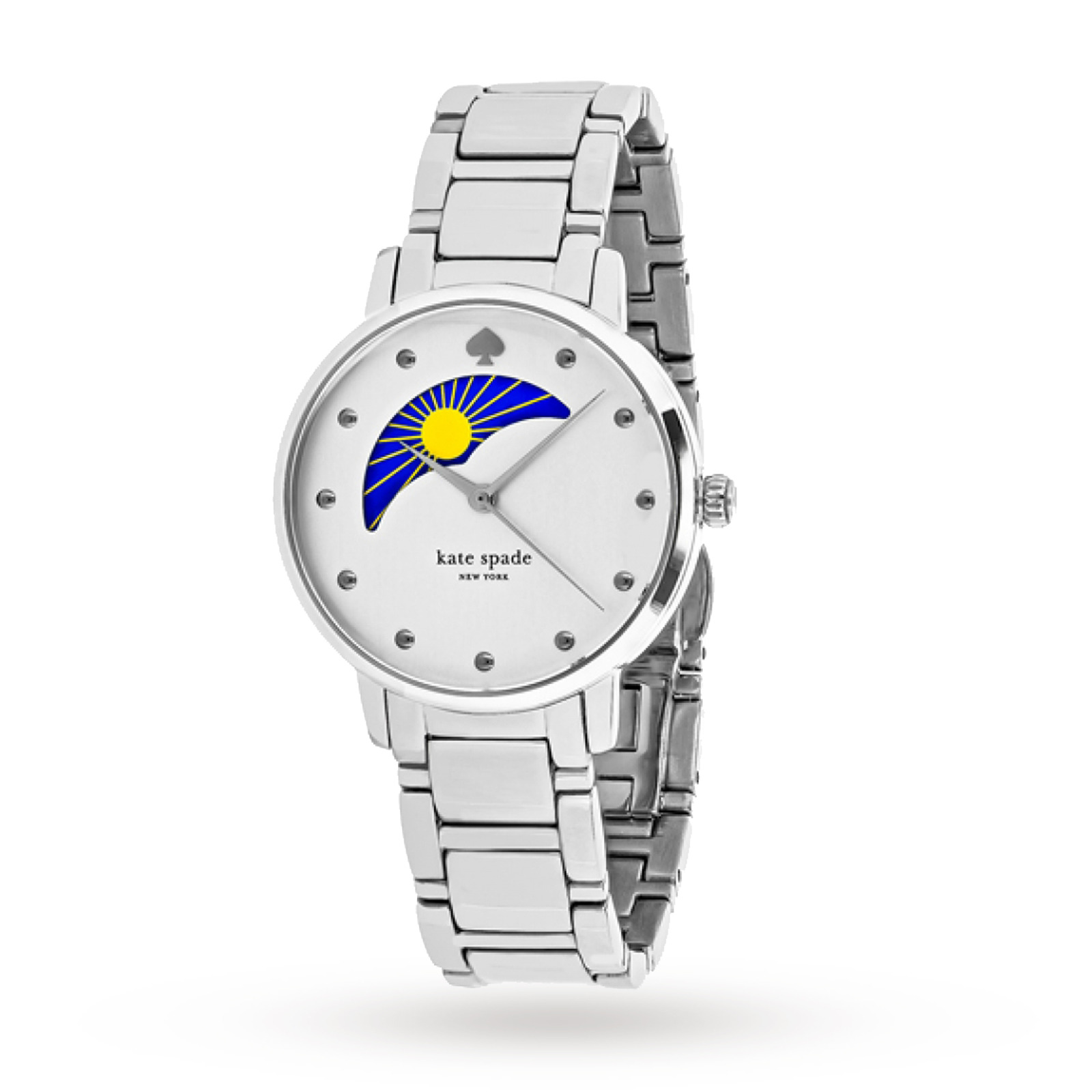 Kate Spade New York Ladies Gramercy Watch