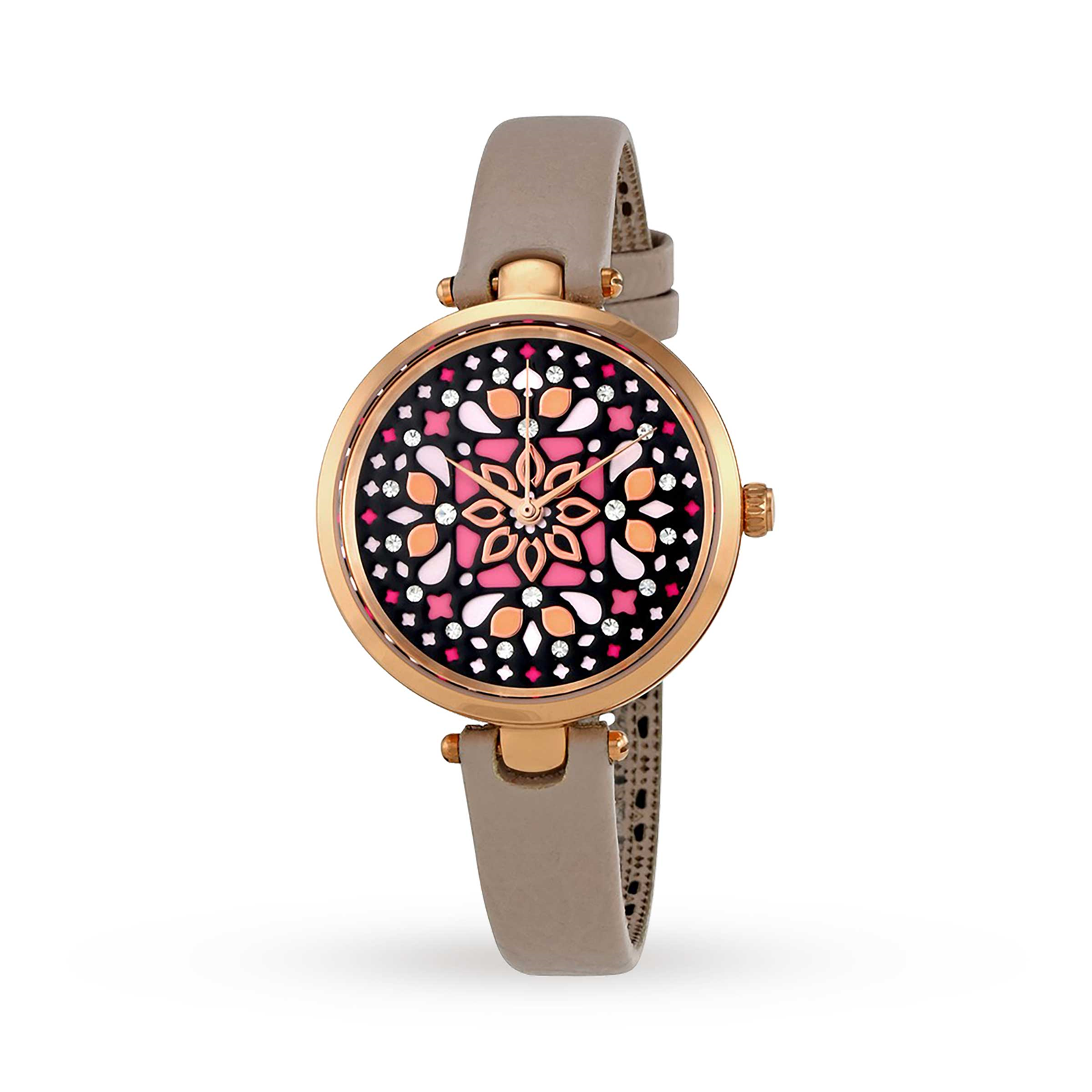Kate Spade Metro Grand Watch