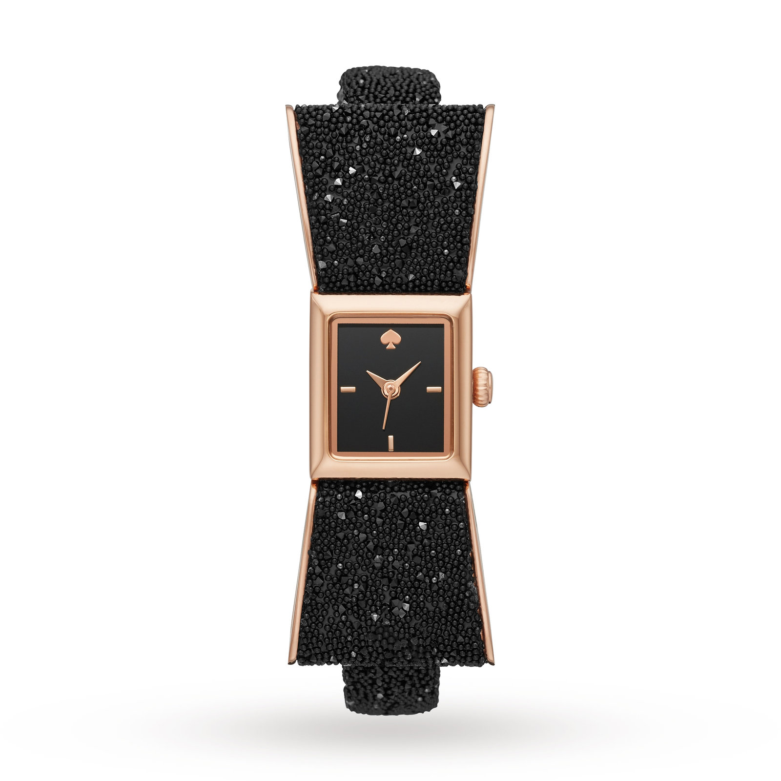 Ladies Kate Spade New York Kenmare Bow Limited Edition Watch KSW1185