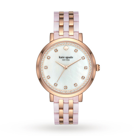 For Her - Ladies Kate Spade New York Monterey Watch KSW1264 - KSW1264