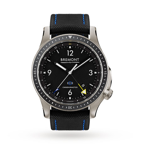 Bremont Boeing Model 1 GMT