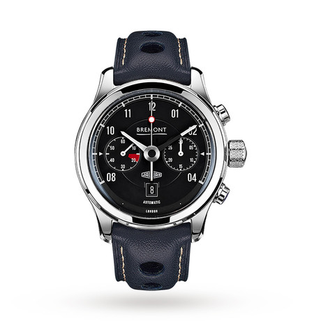 Bremont Jaguar MkII 43mm Mens Watch