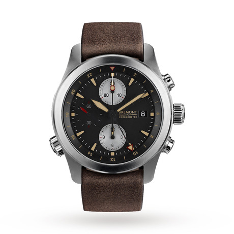 Bremont ALTI-ZT/51 Mens Watch