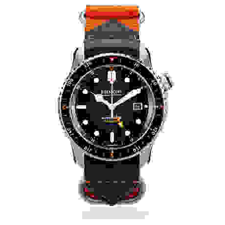 Bremont Endurance Limited Edition Men's Watch