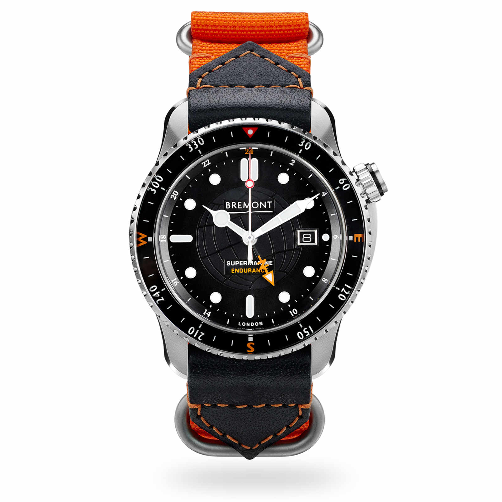 Bremont Endurance Limited Edition Mens Watch