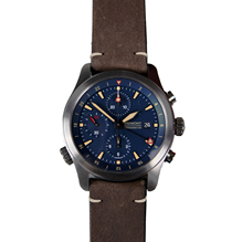 Bremont ALT1-ZT Watches of Switzerland Exclusive Mens Watch