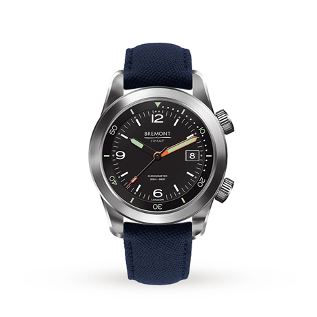 Bremont ARGONAUT 42 Mens Watch