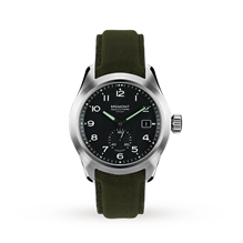 Bremont BROADSWORD 40 Mens Watch