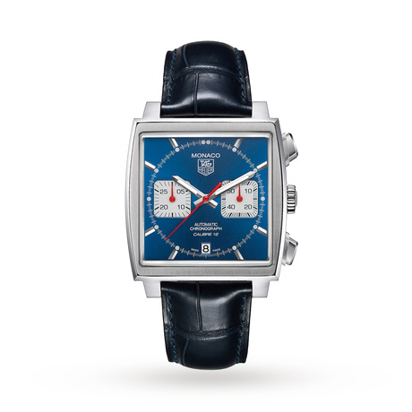 TAG Heuer Monaco Calibre 12 Gents Watch