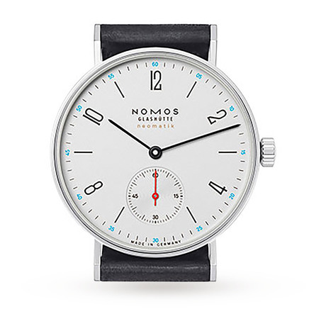NOMOS Glashutte Tangente Neomatik  Mens Watch