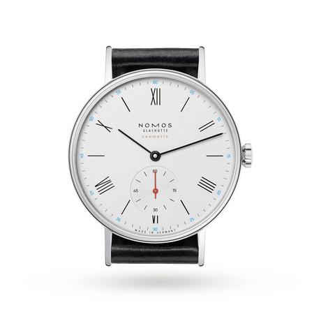 NOMOS Glashutte Ludwig Neomatik Mens Watch