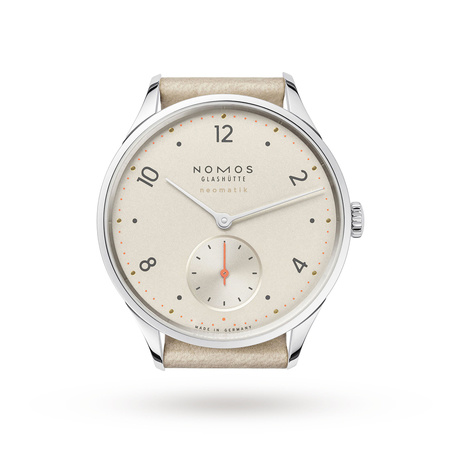 NOMOS Glashutte Minimatik  Mens Watch