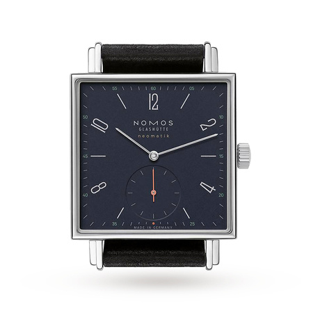NOMOS Glashutte Tetra Neomatik  Mens Watch