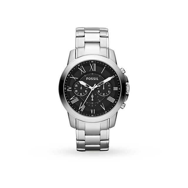 Fossil Mens Chronograph Watch