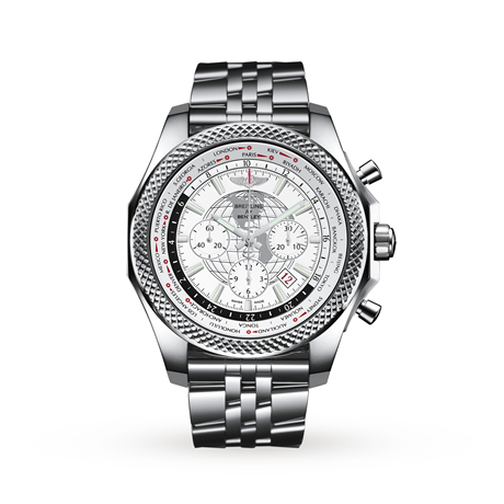 Breitling For Bentley B05 Unitime Mens Watch