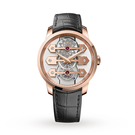 Girard Perregaux Bridges Tourbillon