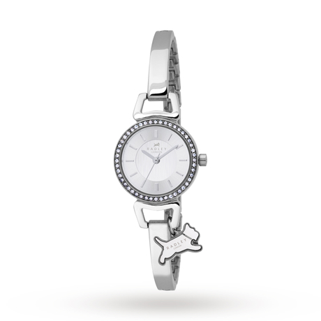 Radley Dog Charm Ladies Watch