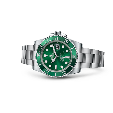 Rolex Submariner M116610LV-0002