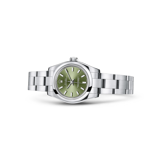 Rolex Oyster Perpetual M176200-0014