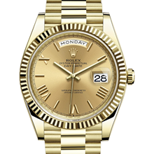 Rolex Day-Date Oyster, 40 mm, yellow gold M228238-0006