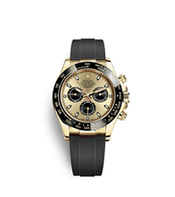 Rolex Cosmograph Daytona Oyster, 40 mm, yellow gold M116518LN-0048