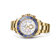 Rolex Yacht-Master II Oyster, 44 mm, yellow gold M116688-0002